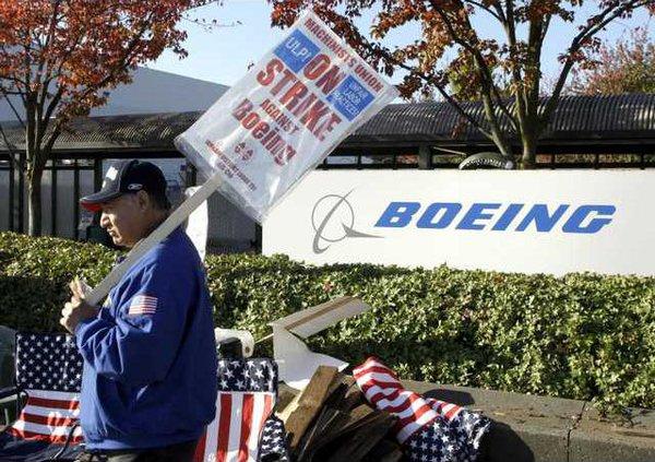 Boeing Machinists W 4860552