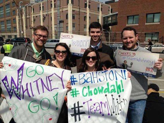 W boston marathon LOCAL