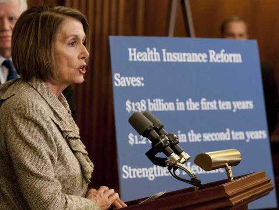 Health Care Overhaul Heal