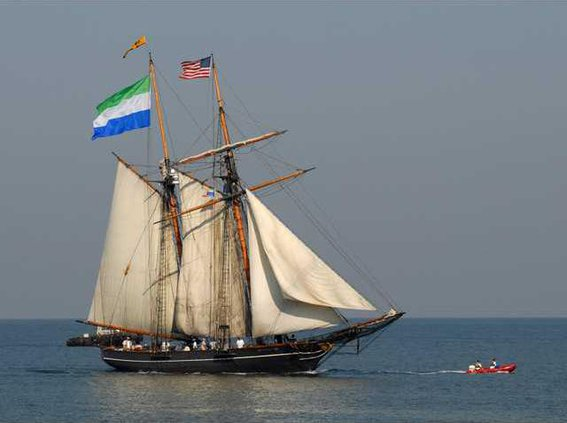 Slave Ship Cuba Heal