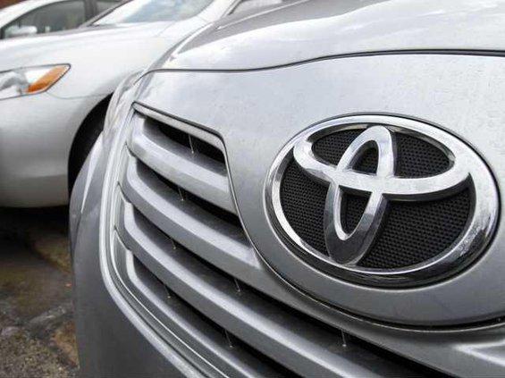 Toyota Recall Heal