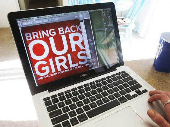 W Bring Back Our Girls