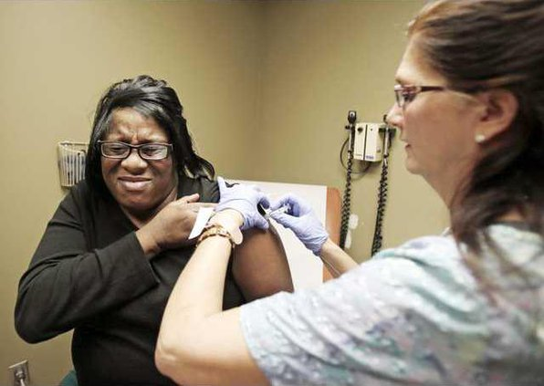 W Flu Season Heal