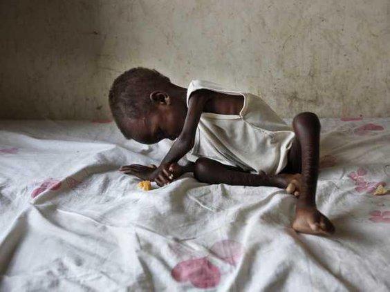 Sudan Hunger Heal