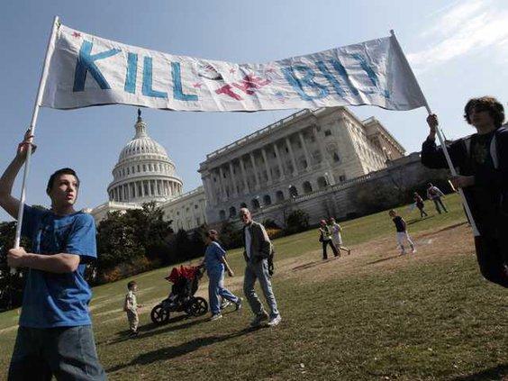 Health Care Overhaul Heal4