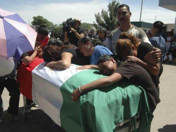 Mexico Failed Drug Wa Heal