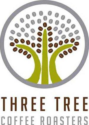 Three Tree Coffee logo