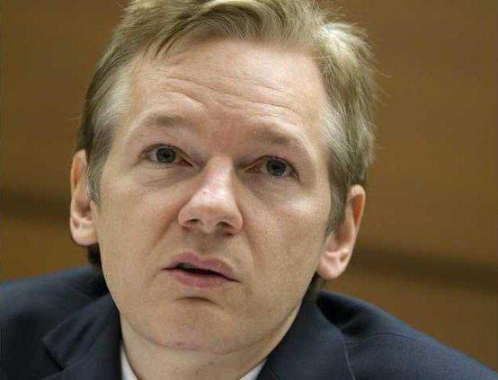 Wikileaks Heal