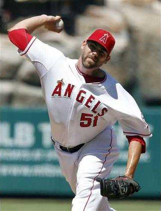Braves Angels Trade B Heal