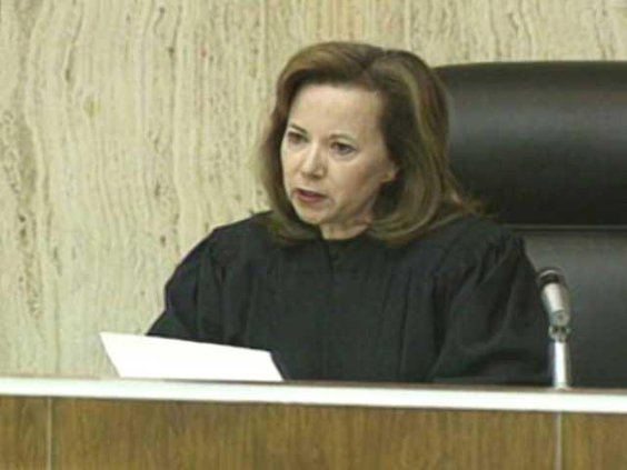Immigration Law Judge Heal