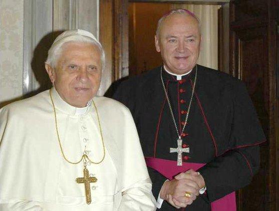 Vatican Church Abuse Heal