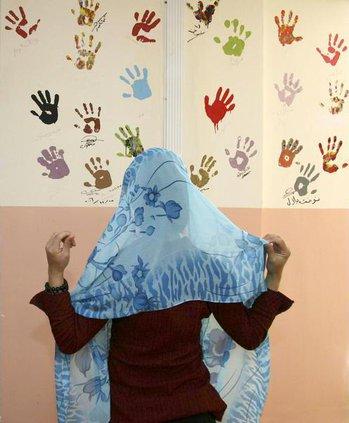 Iraq Women In Peril 4651031