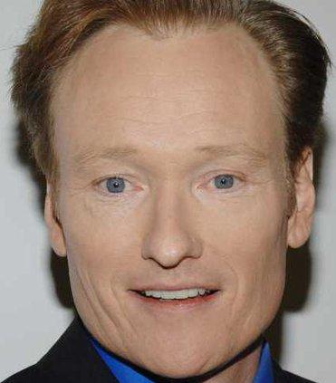 TV Conan OBrien Heal