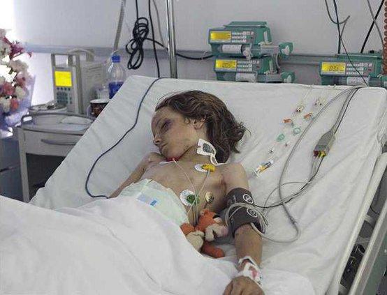 WLibya Plane Crash Heal