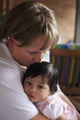 Guatemala Adoptions 6816924