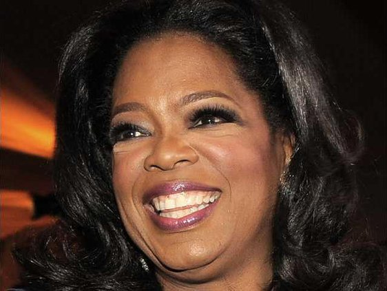 TV Oprah Heal