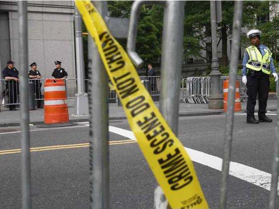Times Square Car Bomb Heal