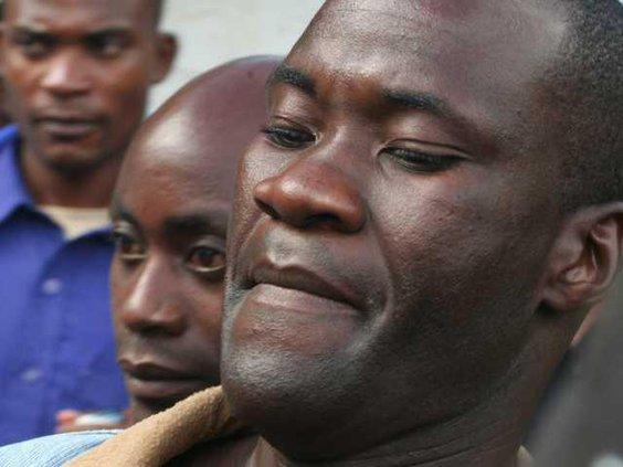 APTOPIX Malawi Gay Tr Heal