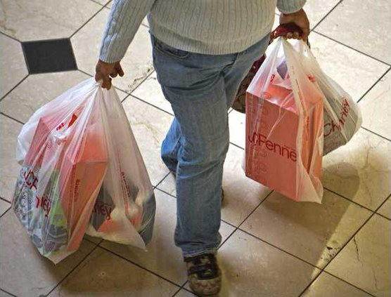 After Christmas Shopp Heal