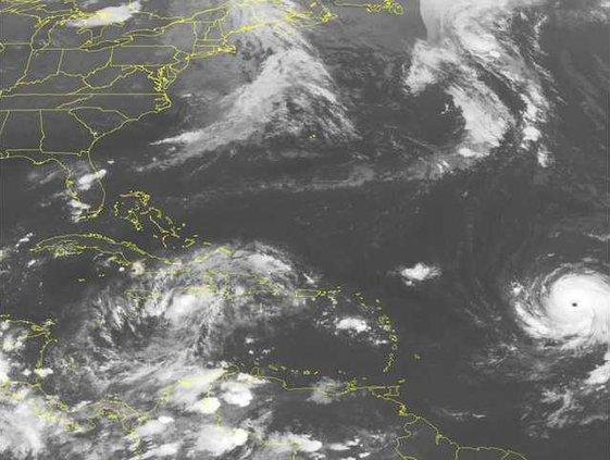 NOAA Caribbean Heal