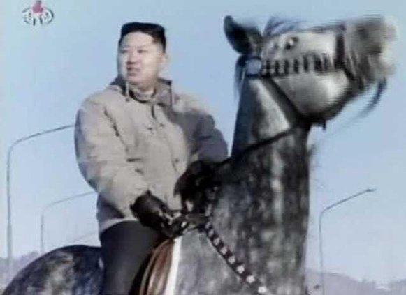 North Korea US Food W