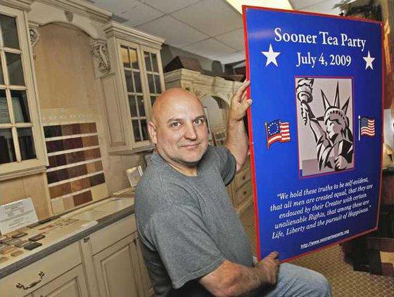 W Tea Party Militia Heal