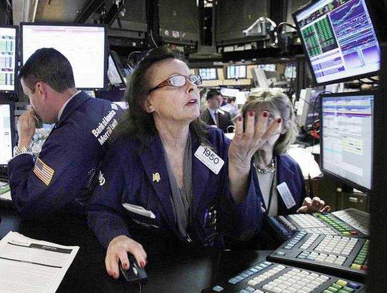 Wall Street Heal