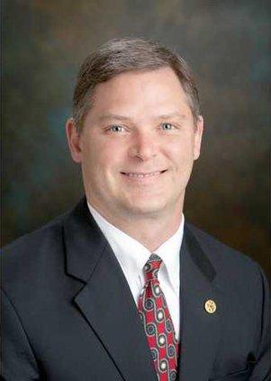 John Riggs Statesboro City Council