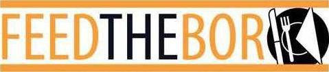 Feed the Boro logo