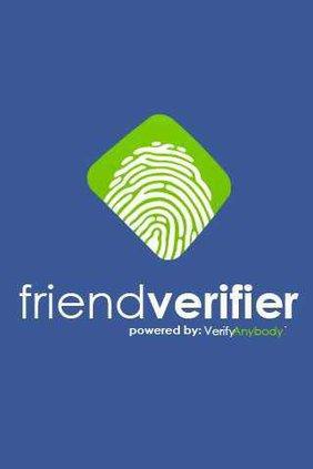 Friend Verifier