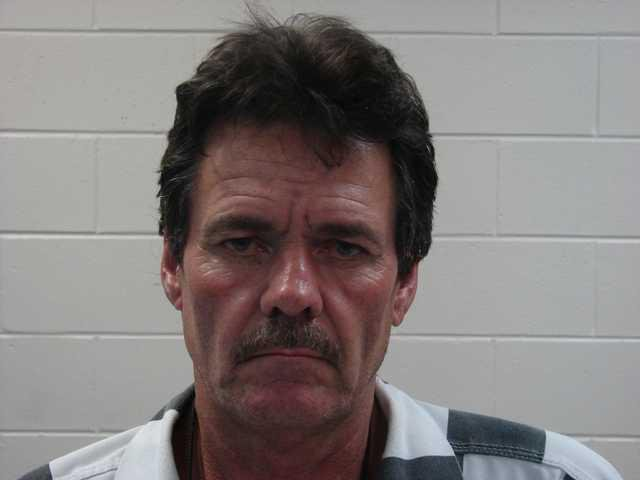 Two arrested on meth charges - Statesboro Herald