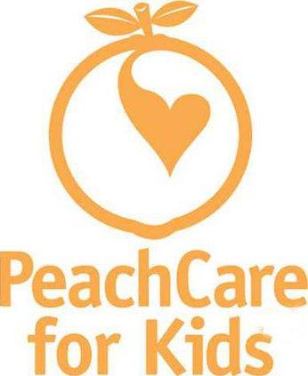 W PeachCare logo