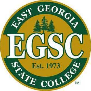 East GA College seal