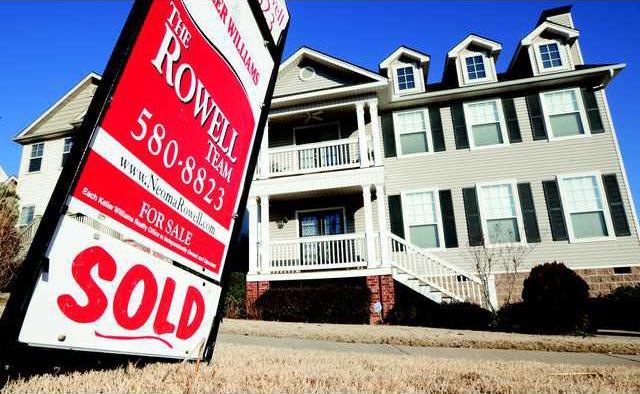 Home Sales Heal
