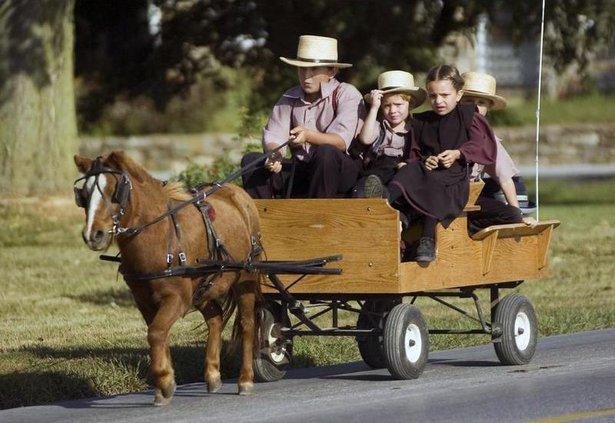 Amish School Shooti 6666946