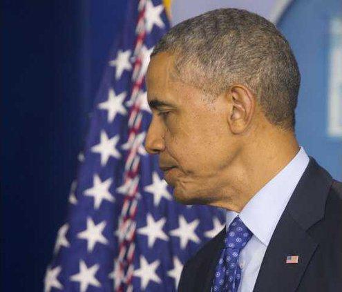 APTOPIX Obama US Iraq Werm