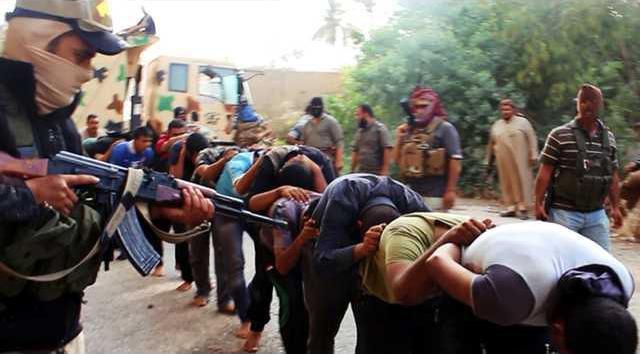 Mideast Iraq Werm
