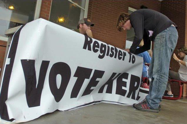 100307 VOTER REGISTRATION