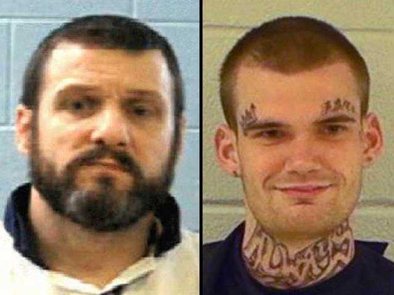 W inmates