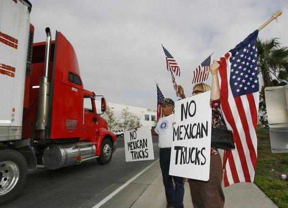 Mexican Trucks CADP 5987911