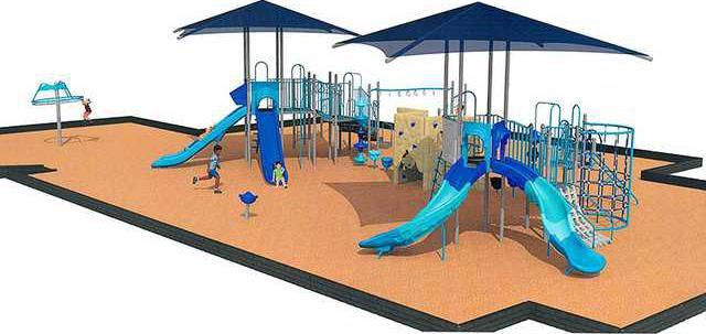 PES Playground Web