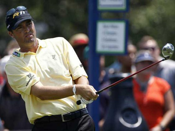 Byron Nelson Golf Heal