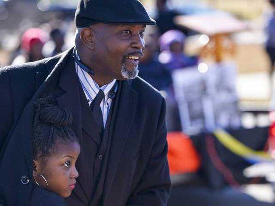 W MLK PARADE File photo
