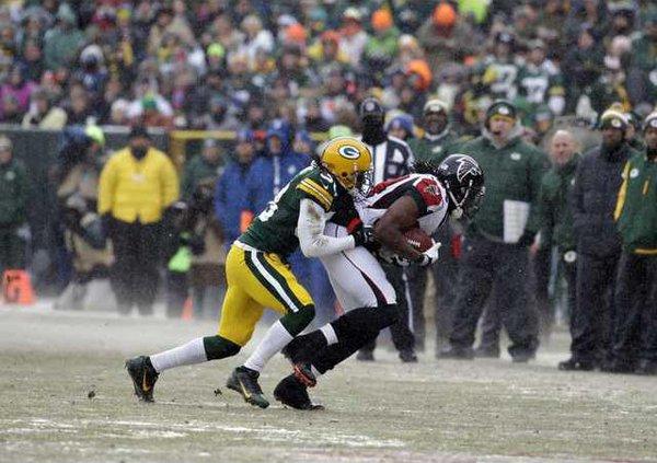 Falcons Packers Footb Heal