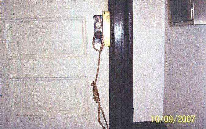 Columbia Noose NYR1 8212161