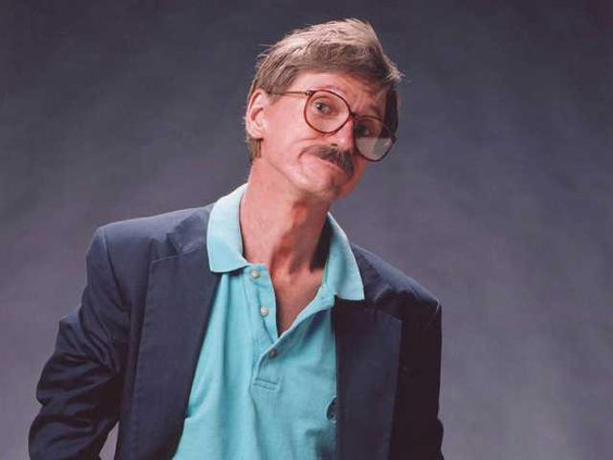 W Bill Oberst Jr as Grizzard color1
