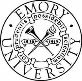 Emory University Seal 1