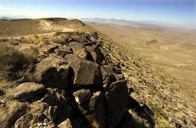 Yucca Mountain NYBZ 5367505
