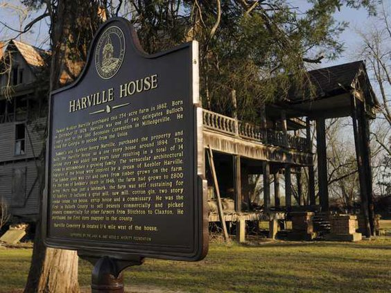 w031613 HARVILLE HOUSE