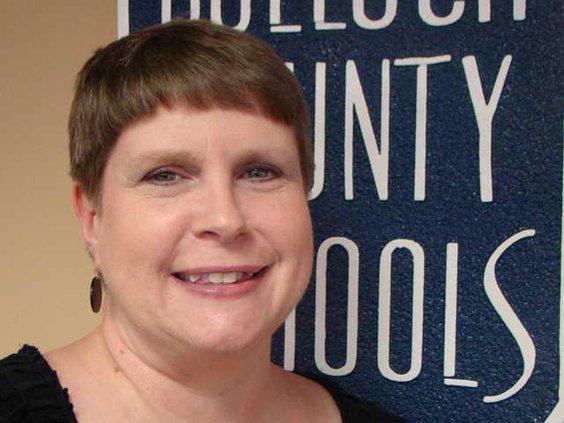 W Pam Goodman